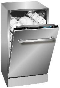 установка посудомоечной машины в Нижнем Новгороде